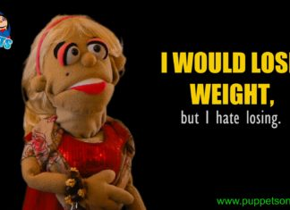 I would lose weight but...